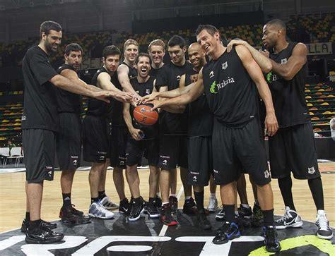 El Bilbao Basket, directo a la Euroliga   MARCA.com