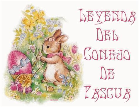El Blog de Anabel: La leyenda del conejo de Pascua