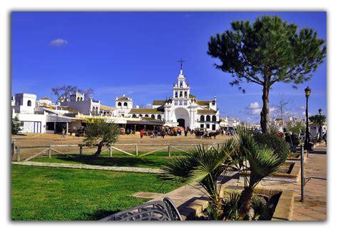 El Blog de Juaninchi: Ermita del Rocio