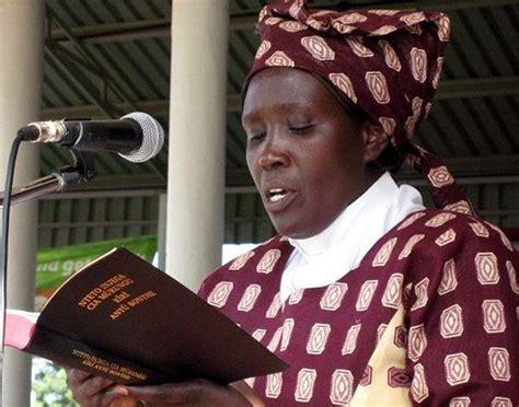 El blog de La Palabra: La Biblia en kîmîîrû: terminó una ...