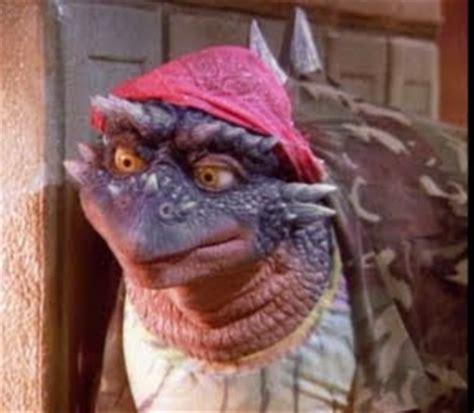 El blog de los dinosaurios: Dinosaurios  serie de TV