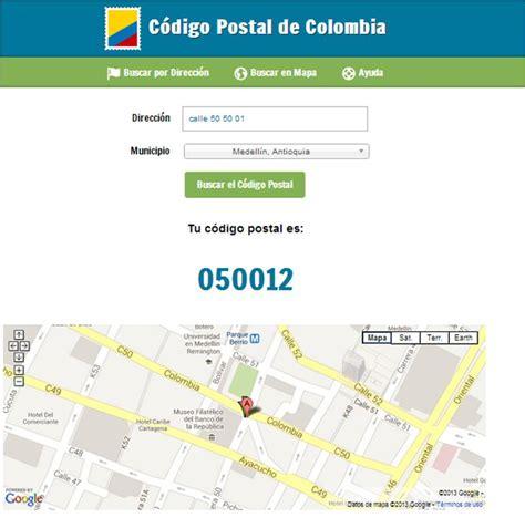 El Blog de los Lagartijos: ¿Cuál es mi código postal?