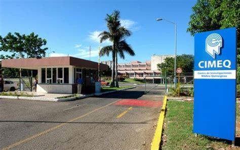 El Blog de Medicina Cubana: El Hospital donde se atienden ...