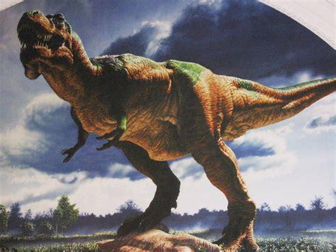 El Blog de Patricia : Los dinosaurios