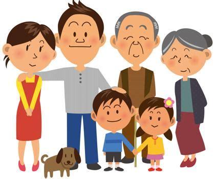 El Blog de Svinjed:  La familia ideal