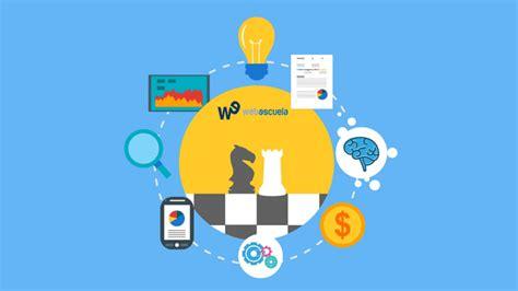 El blog de Webescuela   Marketing Digital y Negocios Online