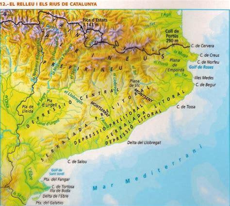 El blog del Martí: RIUS I MUNTANYES DE CATALUNYA