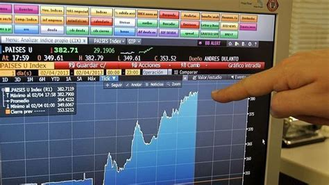 El bono español a diez años amplía su diferencial ...