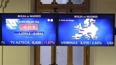 El bono español a diez años cae a su nivel más bajo desde ...
