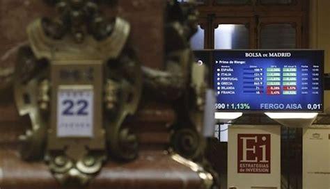 El bono español a diez años marca un nuevo mínimo ...