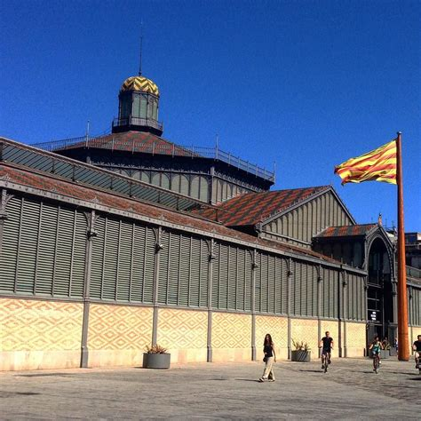 El Born CC   Barcelona   Barcelona, Instagram, Great places