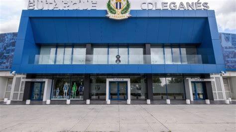 El C.D. Leganés se une al dolor de la ciudad   C.D ...