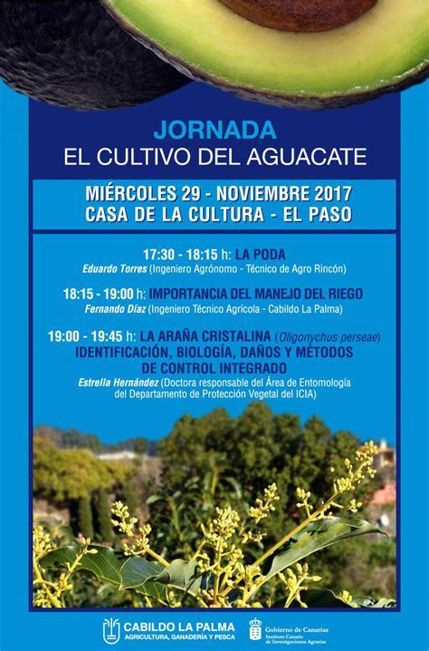 El Cabildo organiza una jornada dedicada al cultivo del ...