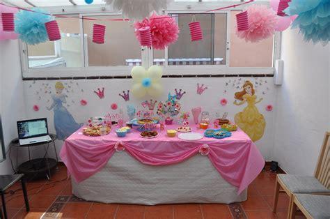 El cajón del scrap: Ideas para un cumpleaños de princesas