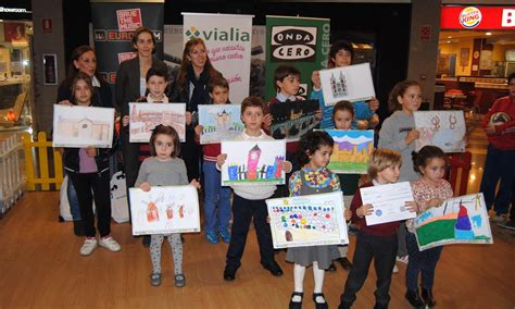 El calendario de Onda Cero llevará los dibujos de 15 niños ...