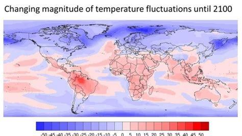 El cambio climático afectará más a los países más pobres y ...
