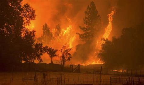 El cambio climático elevó en 2014 la intensidad de 14 ...