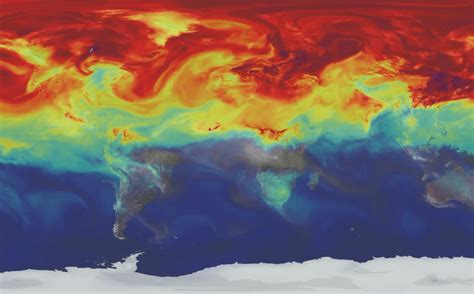 El cambio climático en cifras   Ojo al Clima