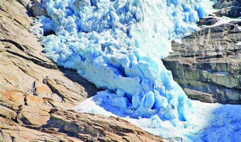 El cambio climático, nuevas inquietantes evidencias sobre ...