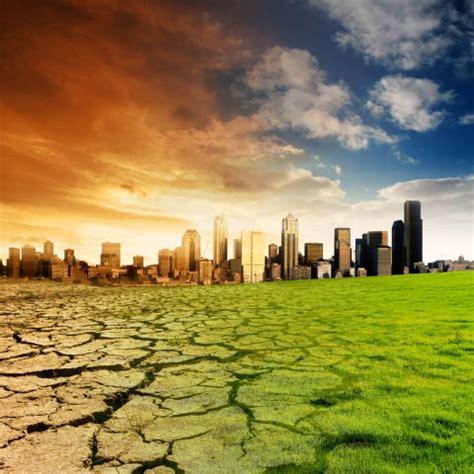 El cambio climático por la actividad humana  antropogénico ...