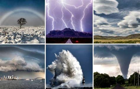 El cambio climático provoca fenómenos extremos – Nuestroclima