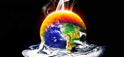 El cambio climático y el riesgo económico   Redbioética/UNESCO