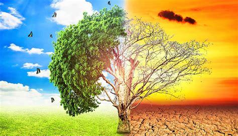 El cambio climático y sus consecuencias sociales: el ...