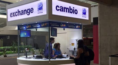 El cambio de moneda online ya es posible con Global ...