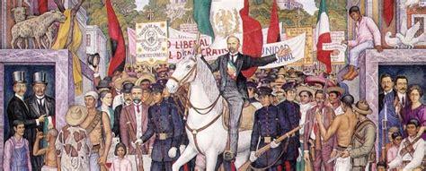 El cambio político después de la Revolución Mexicana ...