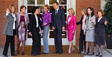 El cambio tiene nombre de mujer   España   EL PAÍS
