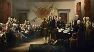 El camino a la independencia de Estados Unidos
