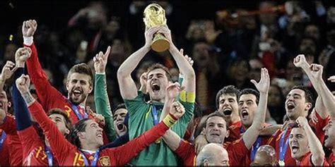 El Campeonato del Mundo de fútbol como metáfora para una ...