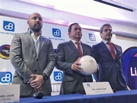El Campeonato Ecuatoriano 2019 tiene nueva fecha de inicio