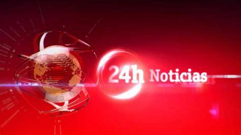 El Canal 24 horas de TVE cumple 15 años   RTVE.es