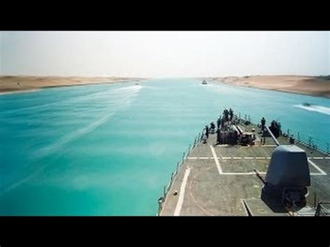 El canal de Suez Documentales de History Channel en ...