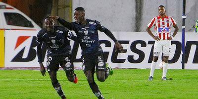El Canal del fútbol   Copa Ecuador en Vivo, Videos ...