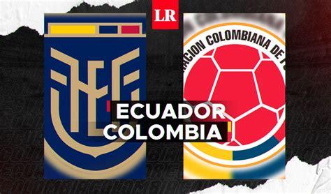 El Canal del Fútbol EN VIVO por internet: Ecuador vs ...
