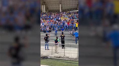 El Canal Del Fútbol   ️ Así se vivió la PREVIA | Facebook