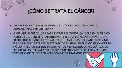 El càncer