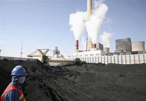 El carbón igualará al petróleo como primera fuente de ...