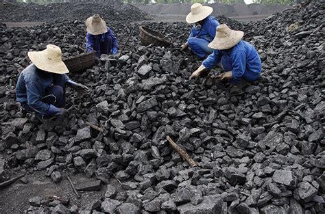 El carbón sigue siendo clave en la energía mundial ...