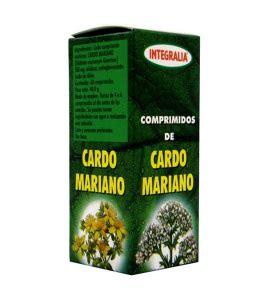 El Cardo Mariano es un desintoxicante del hígado, tratando ...