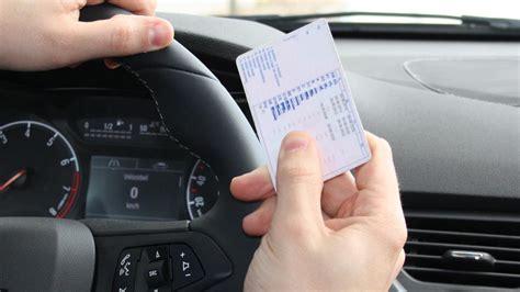 El carnet B te permitirá conducir más vehículos