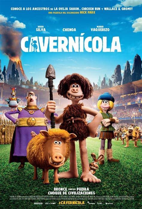 El Cavernícola  2018  Película Completa Online Latino HD