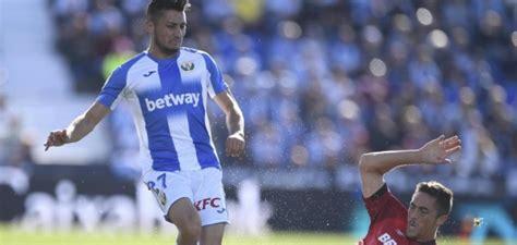 El CD Leganés ficha a Vitaldent como patrocinador para ...