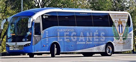 El CD Leganés llega el viernes por la tarde a A Coruña ...