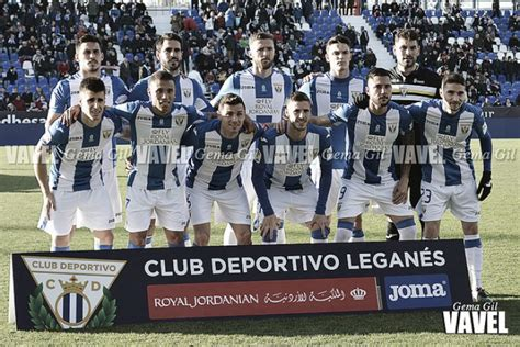 El CD Leganés regresa para afrontar nuevos retos   VAVEL.com