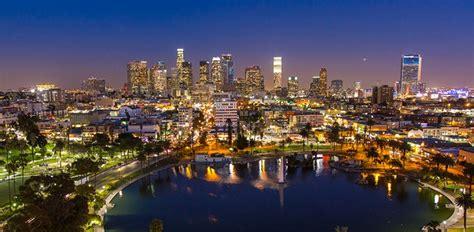 El Centro de Los Angeles | Descubre Los Angeles