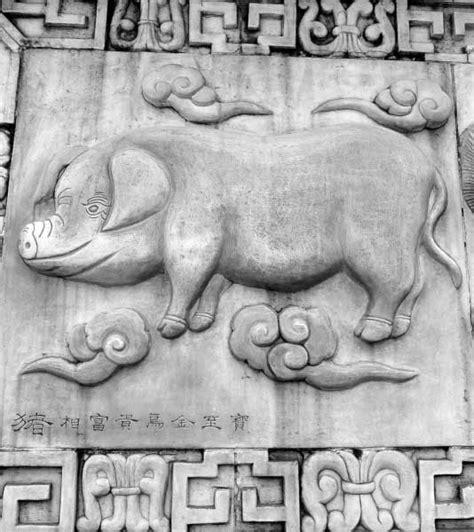 El Cerdo en el HORÓSCOPO CHINO ★ 2020