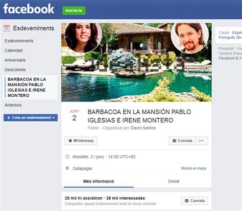 El chalet de Iglesias y Montero, foco de burlas en la red
